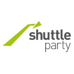 logo Shuttle Party